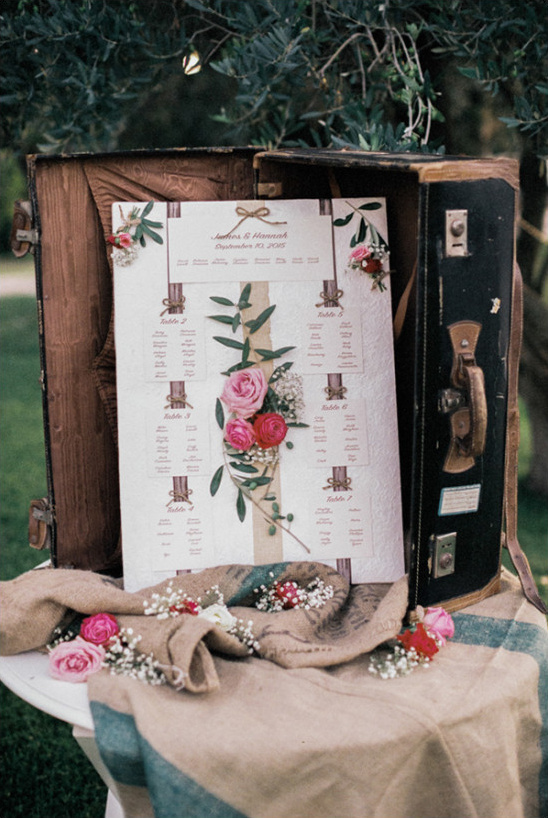 shabby chic table assignment