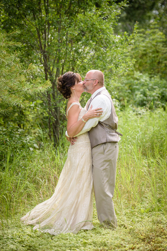 a vow renewal to remember