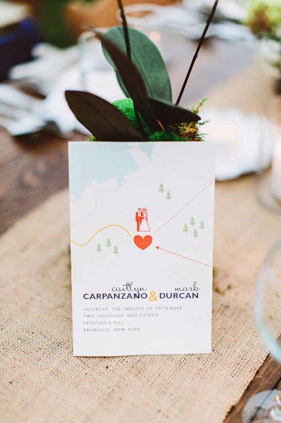 cute wedding save the dates