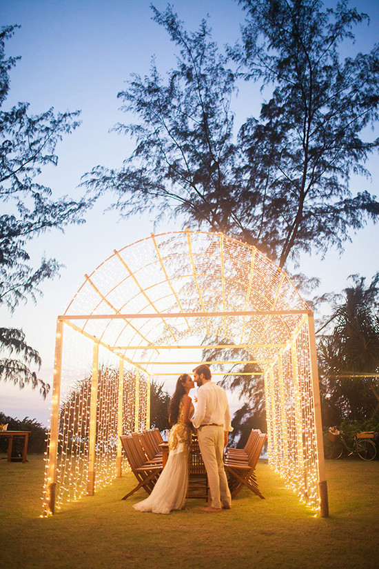 Have A Destination Wedding In Thailand
