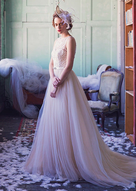 Franssical Wedding Gowns