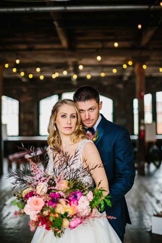 wedding portrait ideas @weddingchicks