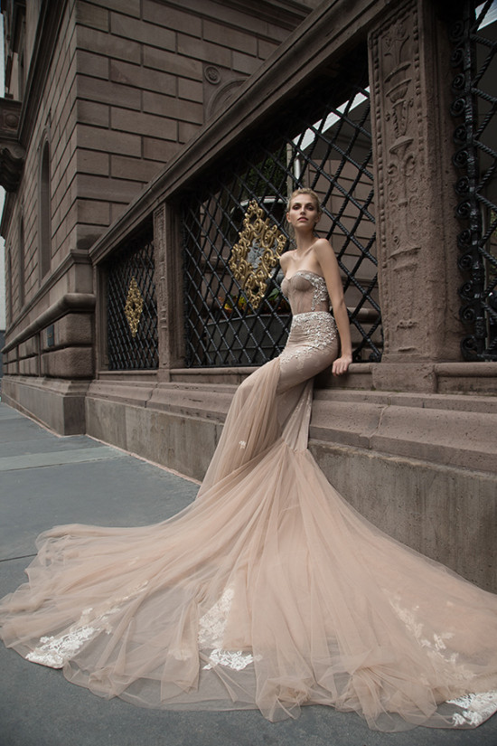 Inbal Dror 2016 New York Collection
