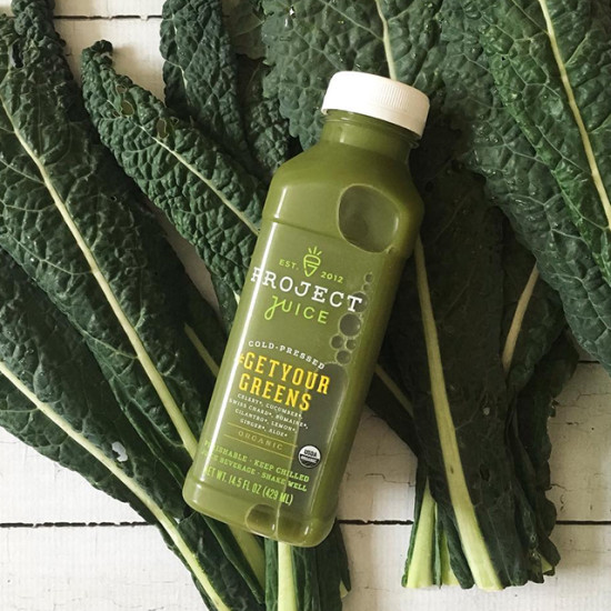 #getyourgreens