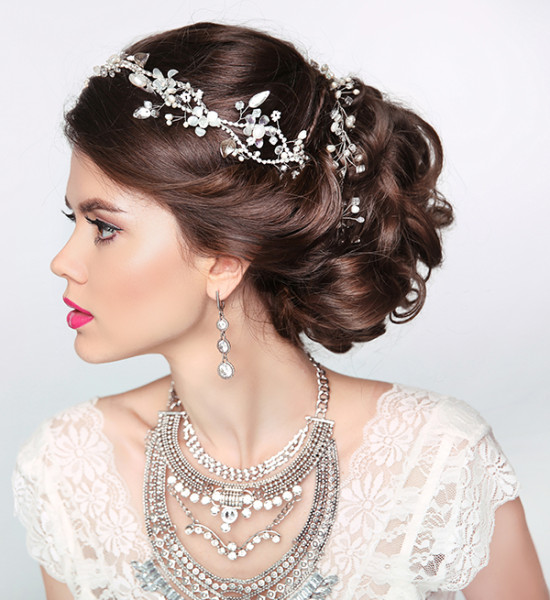 America Accessories brides on