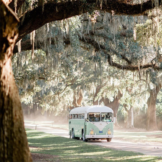 low country valet and shuttle co