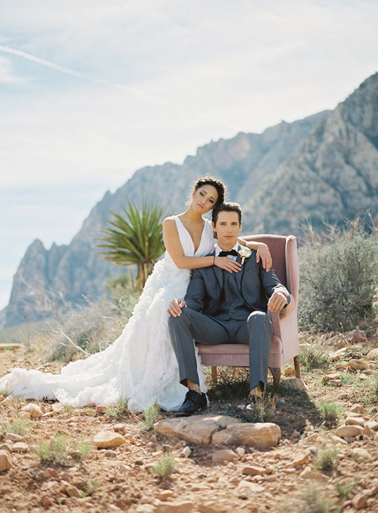 wedding photography at Red Rocks