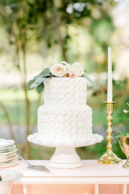 wedding cake by Trudy Melissa Cakes