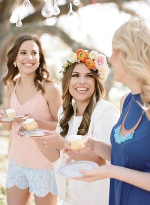 Spring Time Bridal Shower