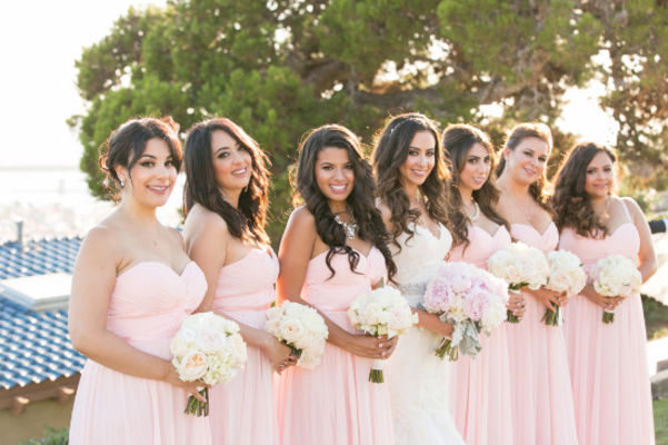 Fairmont Newport Beach Dream Wedding
