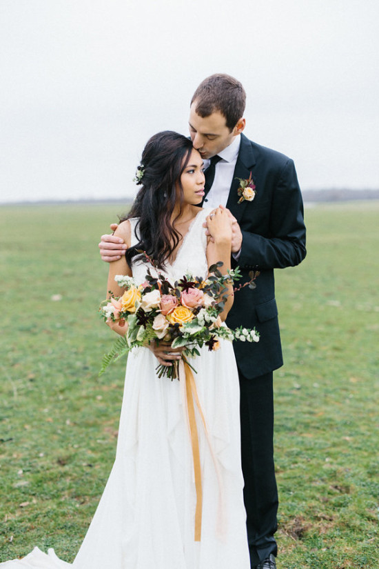 Summerfield At Tate Farms Sophisticated Wedding Ideas