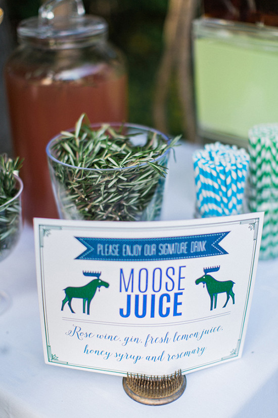 moose juice cocktail