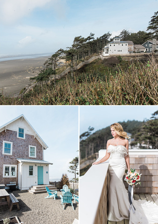 beach front wedding venue