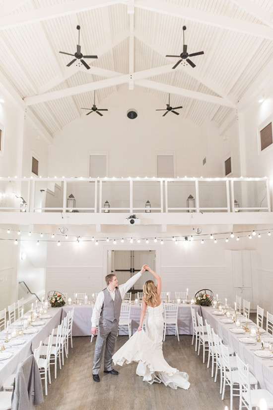 town hall wedding venue in Washington state