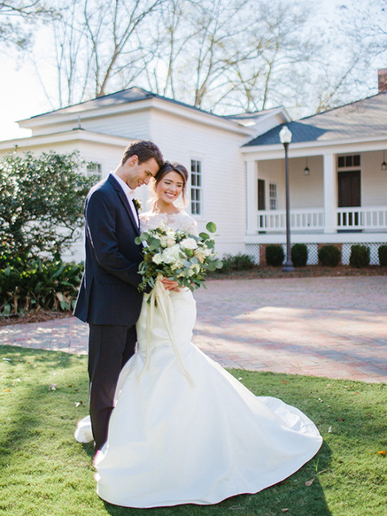 Southern wedding ideas