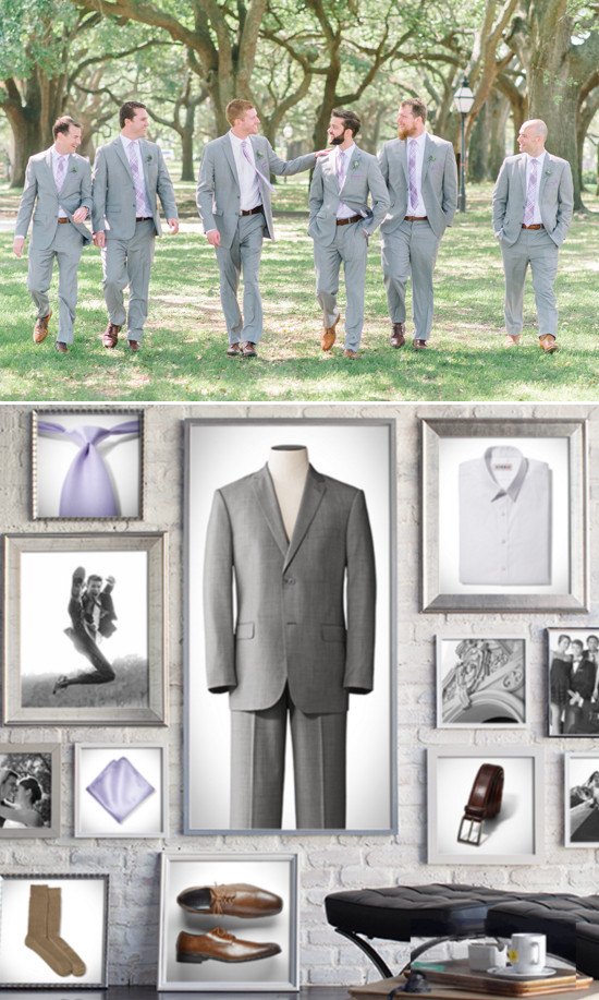 stylish groom looks from Generation Tux