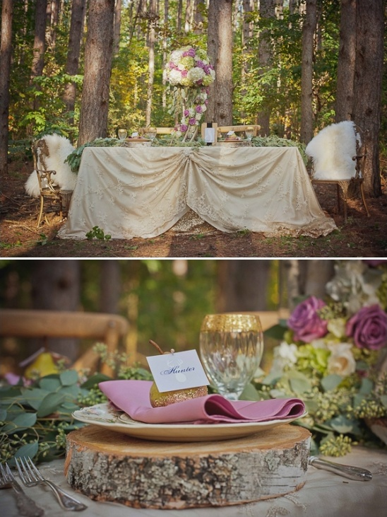 Blog Princess Bride Wedding Inspiration