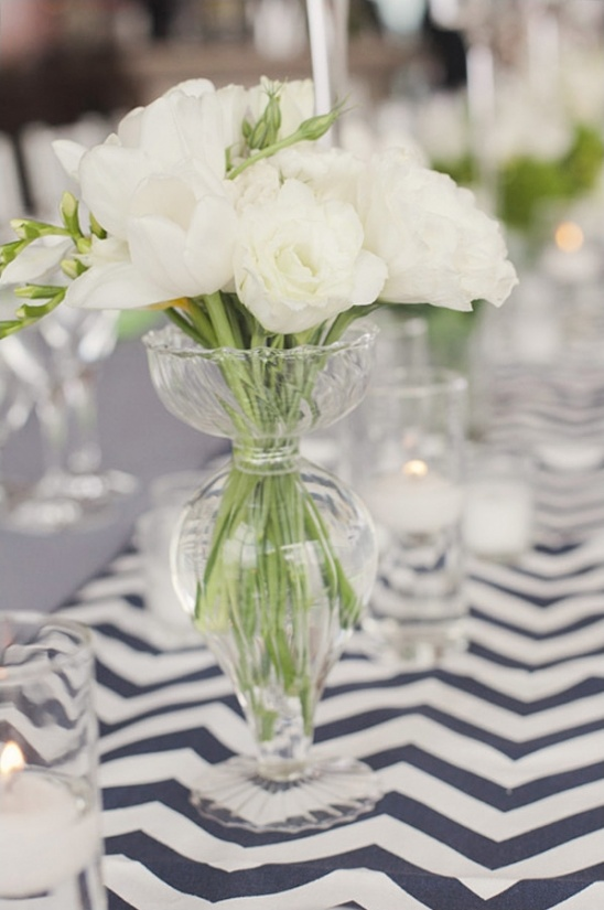 simple floral centerpiece ideas