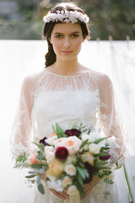 Erica Elizabeth Designs Romantic Wedding Accessories