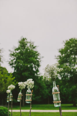 Nontraditional Wedding At The Barn on Walnut Hill From Henry + Mac Photography