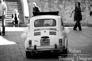 Italian Wedding Designer