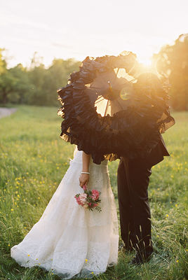 Rustic After The Wedding Shoot Ideas
