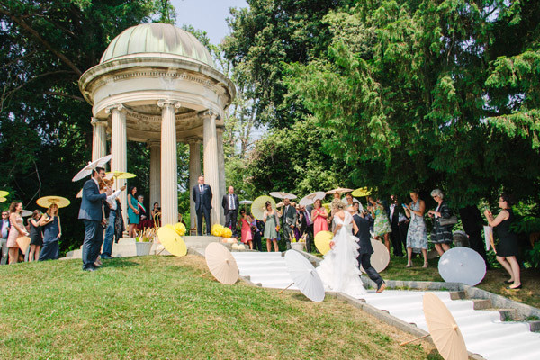 Lake Como Italian Wedding