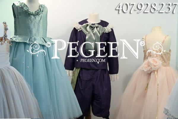 Profile Image from Pegeen Flower Girl Dress Company/Pegeen.com