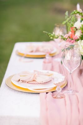 Table For Two: Romantic Engagement