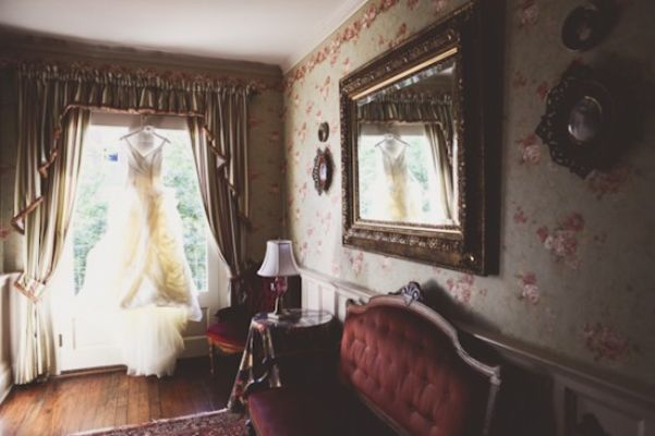 Snow Hill, Maryland Quirky Budget Friendly Wedding