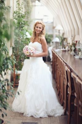 Glamorous Russian Wedding You Have To See To Believe