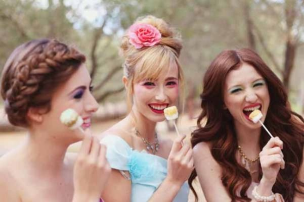 Springtime Soiree For Your Besties