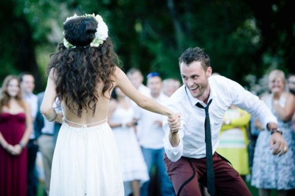 Wild And Free Bohemian Wedding