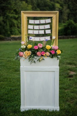 A  Connecticut Culturally Blended Wedding