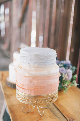 Blue And Lavender Wedding Ideas From Canada