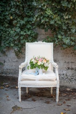 Historic Monterey Bay Area Wedding Venue