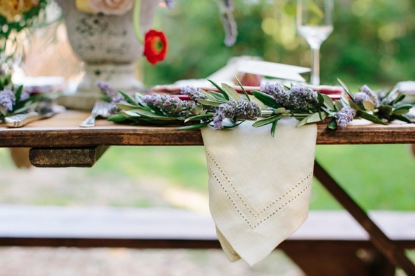 Taste Of France Wedding Inspiration