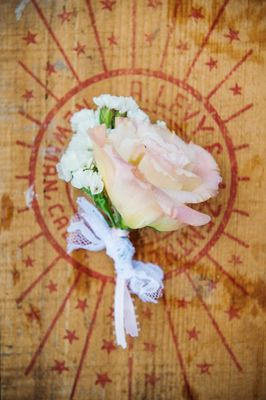 New York Farm Wedding Ideas