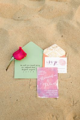 Captivatingly Colorful Moroccan Shoot