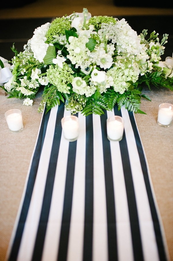 Wedding Traditions in Black and White