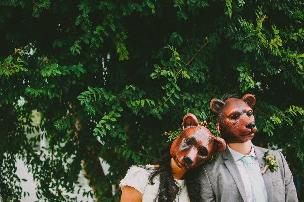 Wild At Heart Wedding