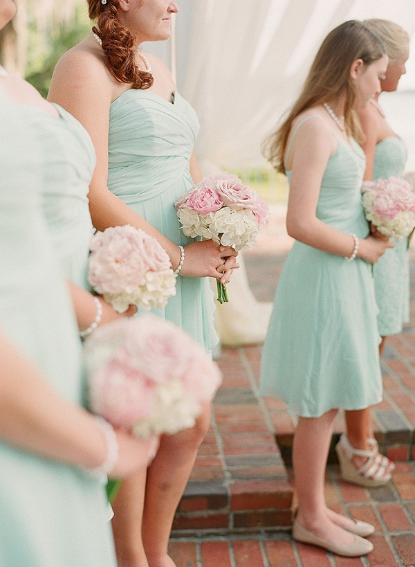 Gallery Romantic Vintage Themed Wedding