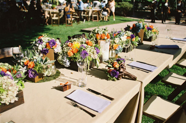 Santa Ynez Wedding From Linda Chaja Photography