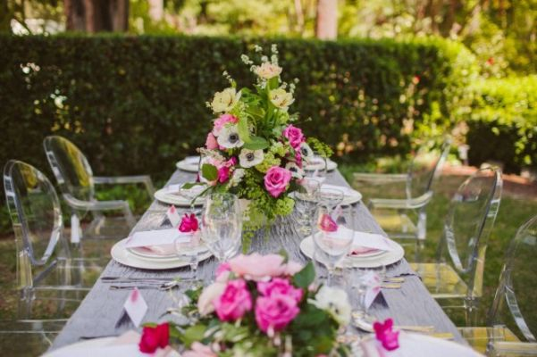 East Meets West Modern Wedding Ideas