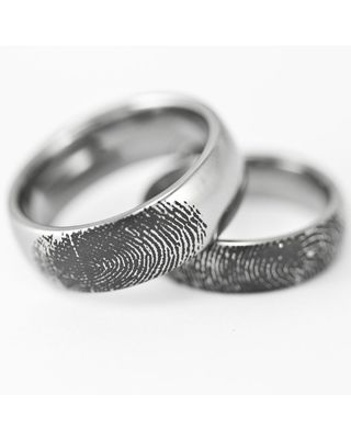 15 Fantastic Couples Wedding Bands