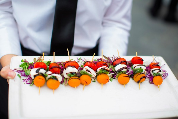 The Sunset Restaurant Wedding and Events