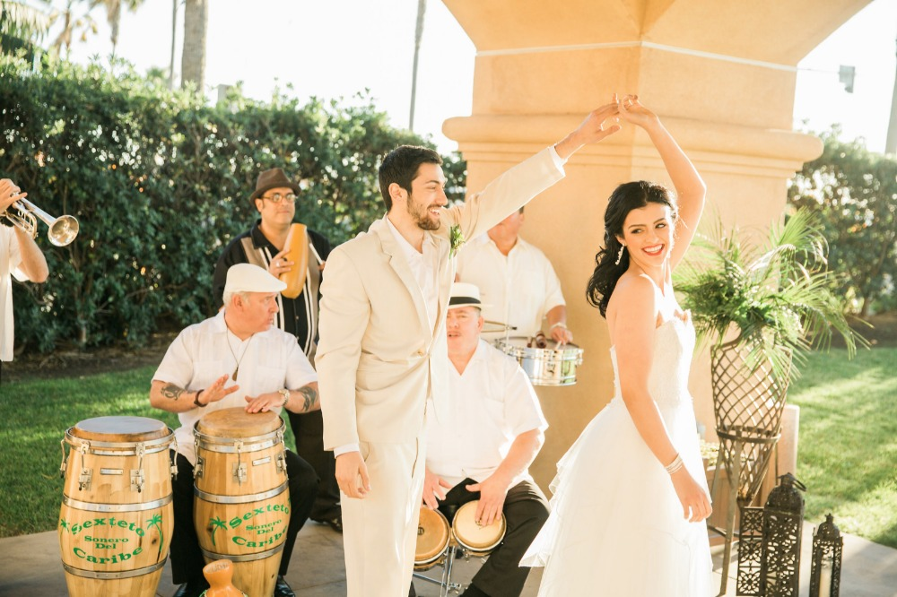 Havana Inspired wedding ideas