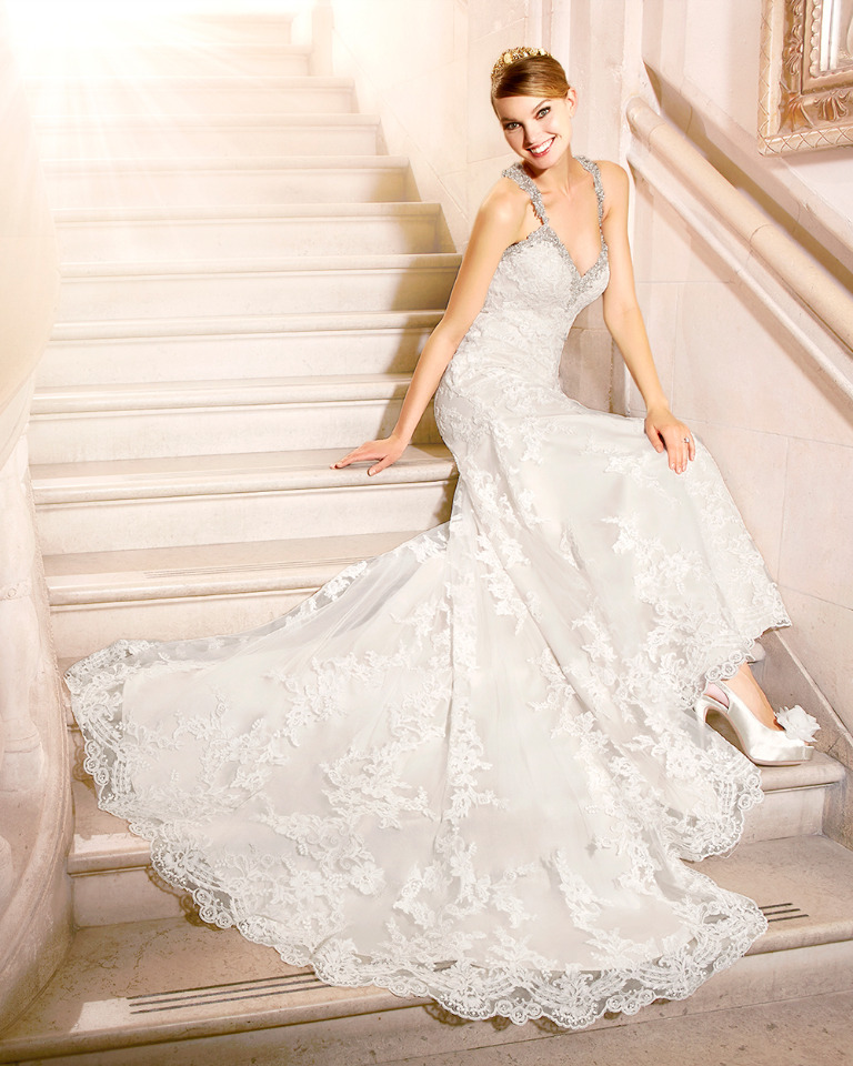 Moonlight Bridal Wedding Dresses