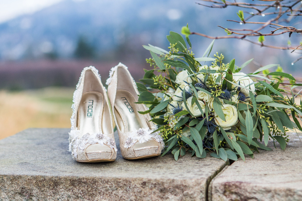 moda wedding shoes