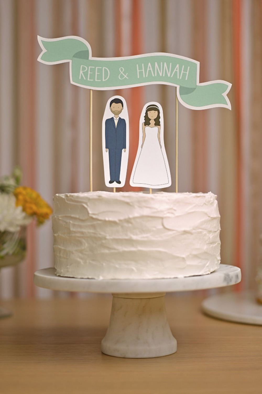 trending wedding cake toppers trending 20 wedding cake toppers we 21263